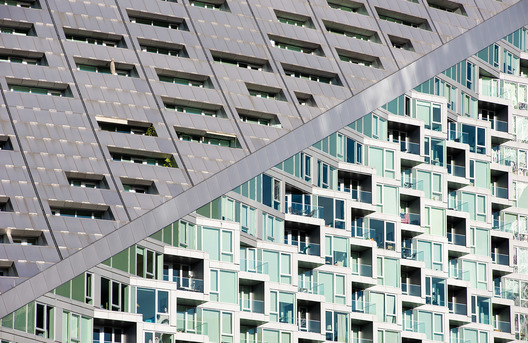 Bjarke Ingels Group, Architects