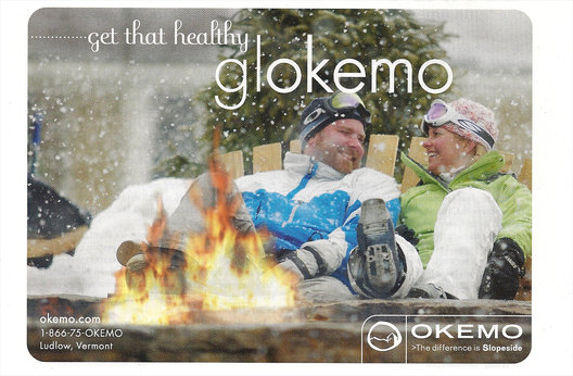 For Okemo Resort