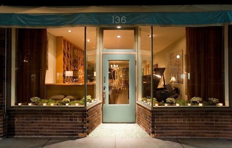 & Sage Restaurant | Mitch Wise Design Service - Door County - Wisconsin Pezcame.Com