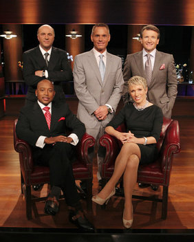 "SHARK TANK - ""Episode 201"" (ABC/CRAIG SJODIN)