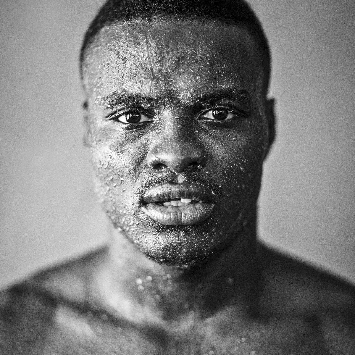 Kid Chocolate, WBO middleweight champion | Los Angeles ...