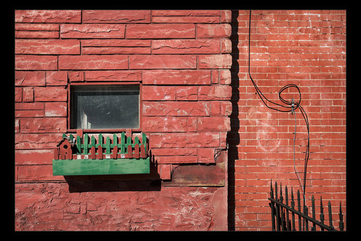 Brooklyn facade