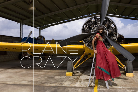 JAUNEL MCKENZIE for Skywritings . Air jamaica in flight Magazine