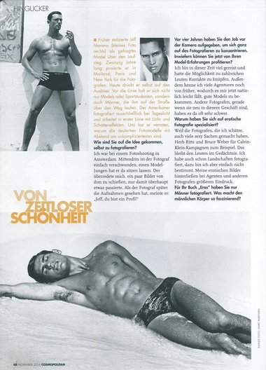COSMOPOLITAN   Germany   nov..2004