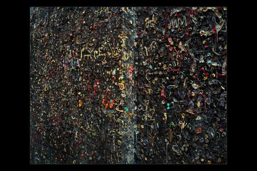 Bubble Gum Alley, San Luis Obisbo