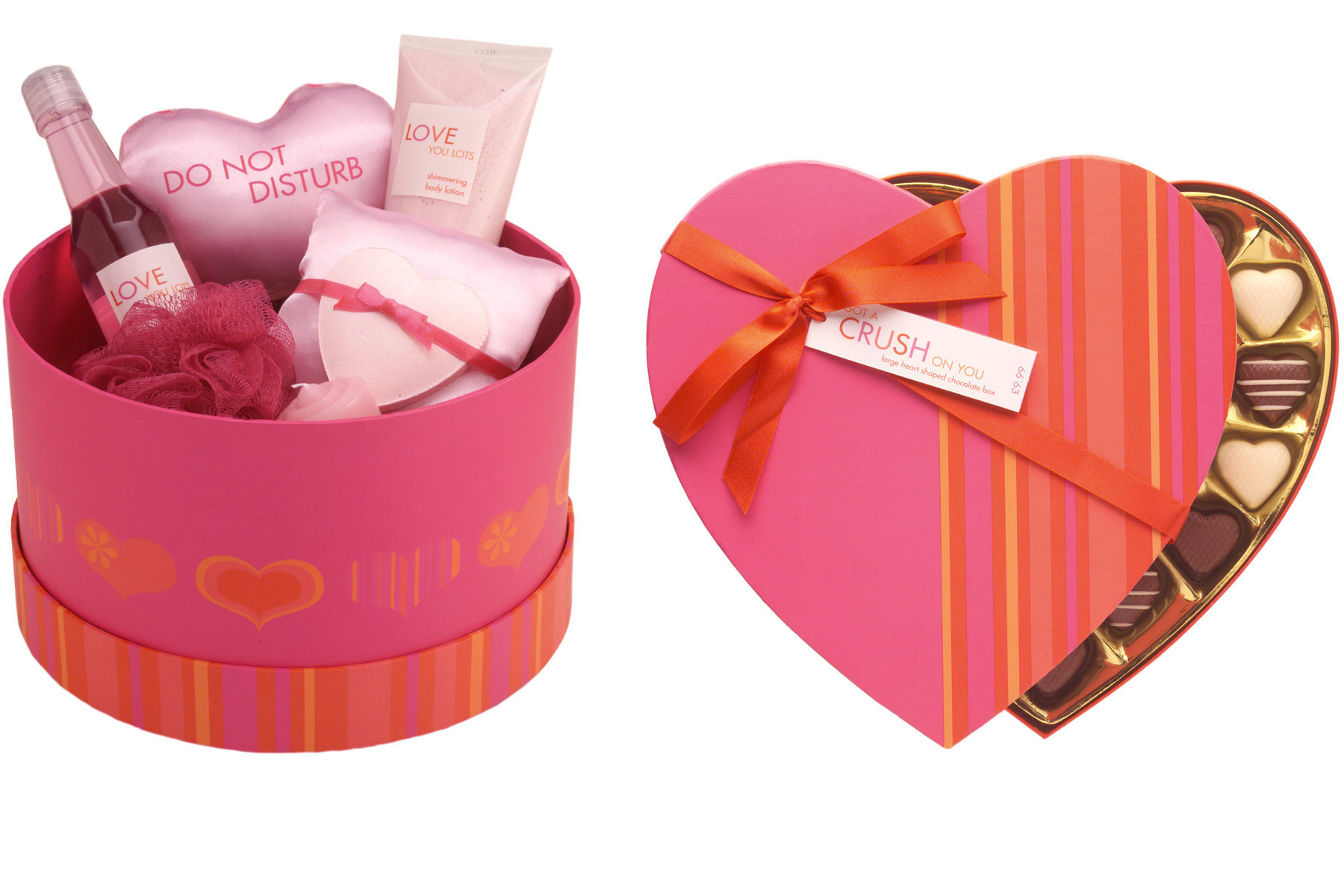 Valentine S Day Gift Packaging Castle Lewis Design Creative