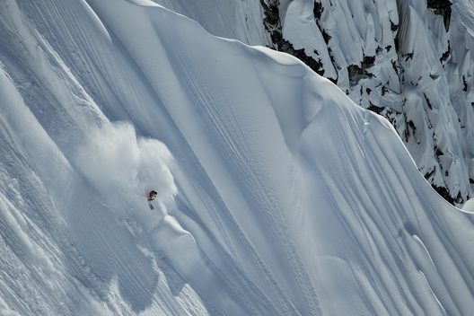 Sage Cattabriga-Alosa, Neacola Mountain, Alaska