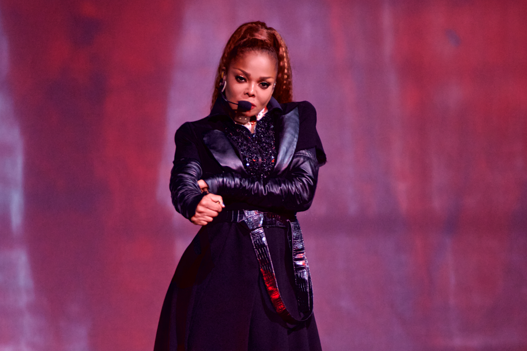 Janet Jackson State of the World Tour Wells Fargo Center Philadelphia, Pa November 13, 2017  DerekBrad.com