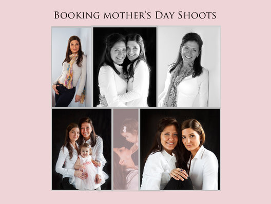 mother's day, portrait, gift, mother daughter, sister, women, unique, gift certificate, makeover, beauty