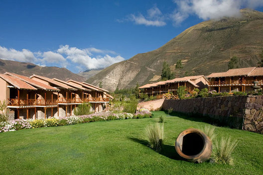 Casa Andina, Private Collection, Sacred Vallery, Peru