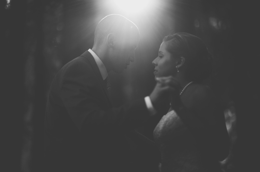 Kate+DJ, Woodside, CA