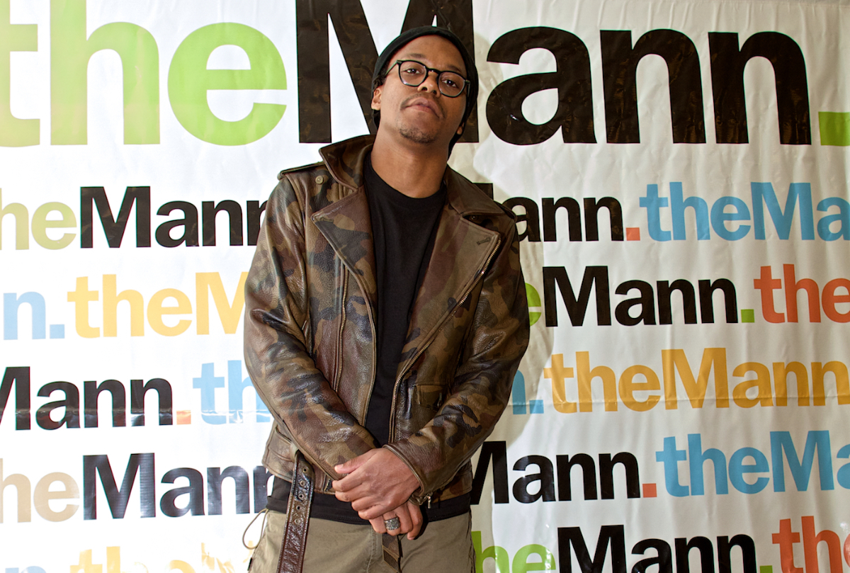 The Mann Center September 17, 2011