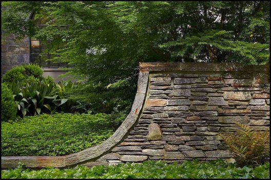 John Howard Studio - Landscaping