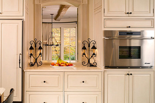 Kitchen Design Cynthia Ziegler Interiors