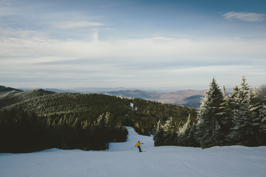 Killington MidWeek. December 2014.