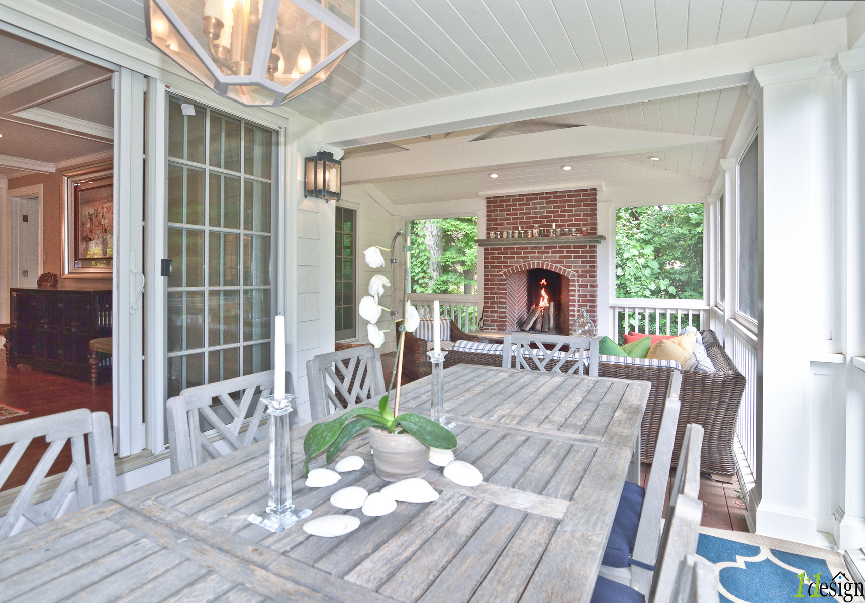 screen porch a hingham based residential commercial u0026 interior