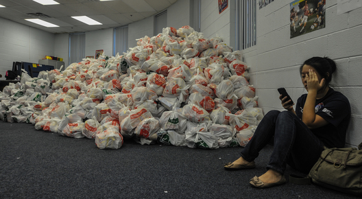 But sometimes not everyone rises to the top.