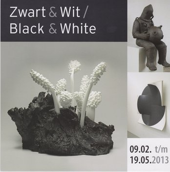 Exhibition at Gorcums Museum, Gorinchem, The Netherlands 2013