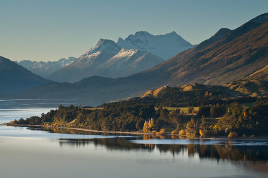 © Mike Hollman, New Zealand Commercial Photographer