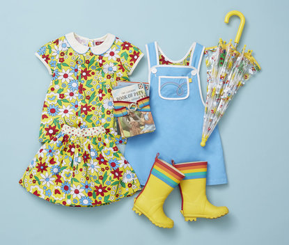 Mothercare Little Bird Range