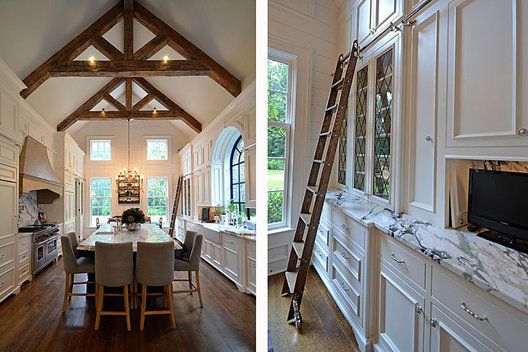 Custom Design & Finish
