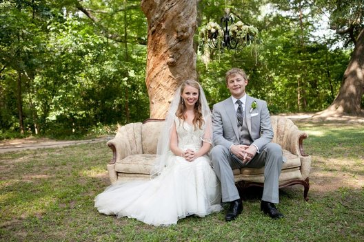 Alabama Wedding