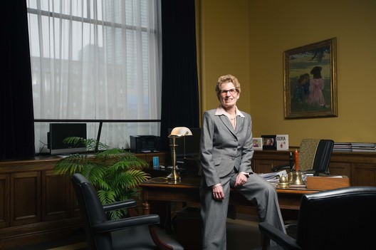 OTTAWA CITIZEN-WYNNE-02.27.13-TORONTO,ON: Ontario premier,and provincial Liberal party leader Kathleen Wynne is photographed in her office at Queens Park in Toronto, Ontario.