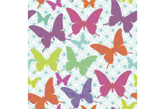 surface pattern for gift wrap client w h smith gift wrap design
