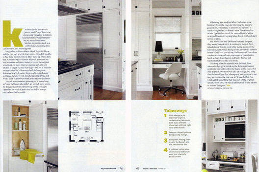Photography by Emily Followill for Better Homes & Gardens Special Interest Publication