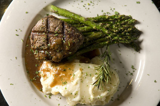Republic of the Rio Grande Restaurant serves up mouth watering steak along with Brick Oven style pizza.