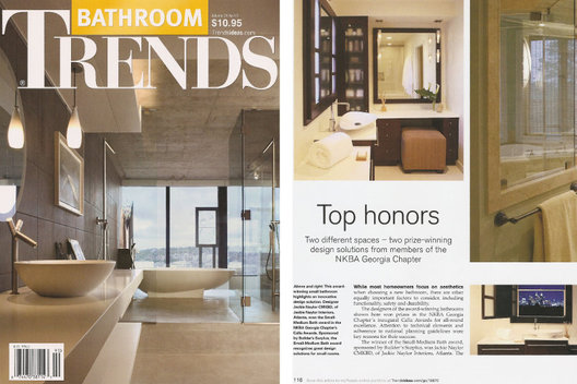 Trends Volume 24 No 10