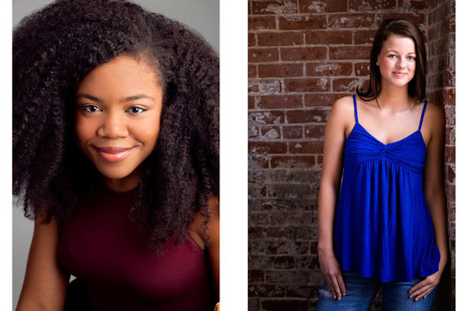 professional photographer boston actor headshot portrait creative relaxed pose