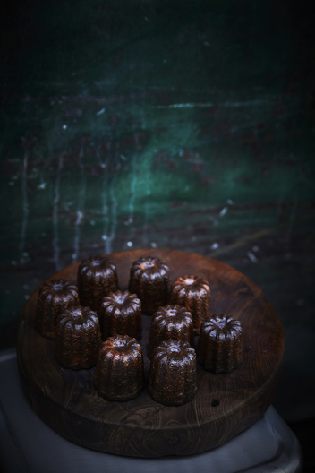 Flour and Stone