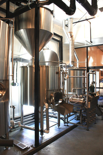 Brewery Room