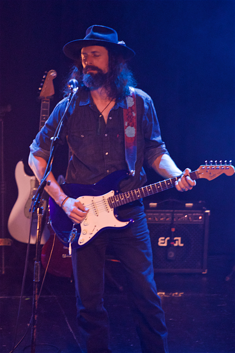 Shooter Jennings TLA Philadelphia, Pa May 30, 2019  DerekBrad.com