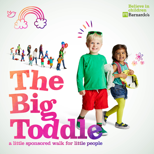 The Big Toddle, agency Killer Creative