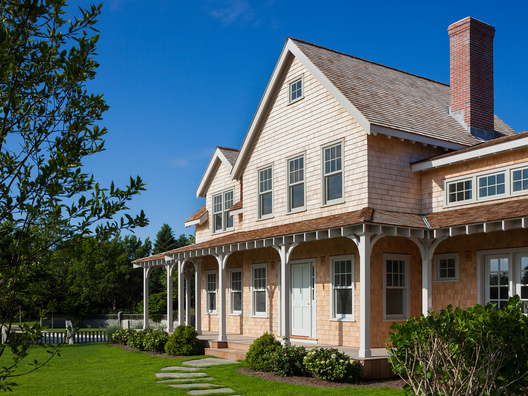 Sophie Metz - Nantucket Residential Renovations and New Construction