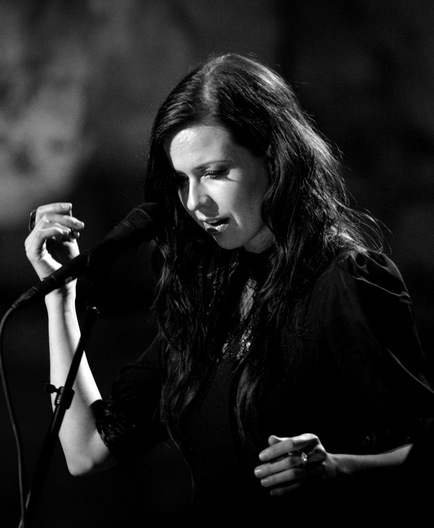 Joy Williams, the Civil Wars