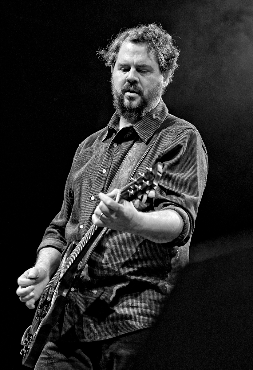Patterson Hood - Drive by Truckers