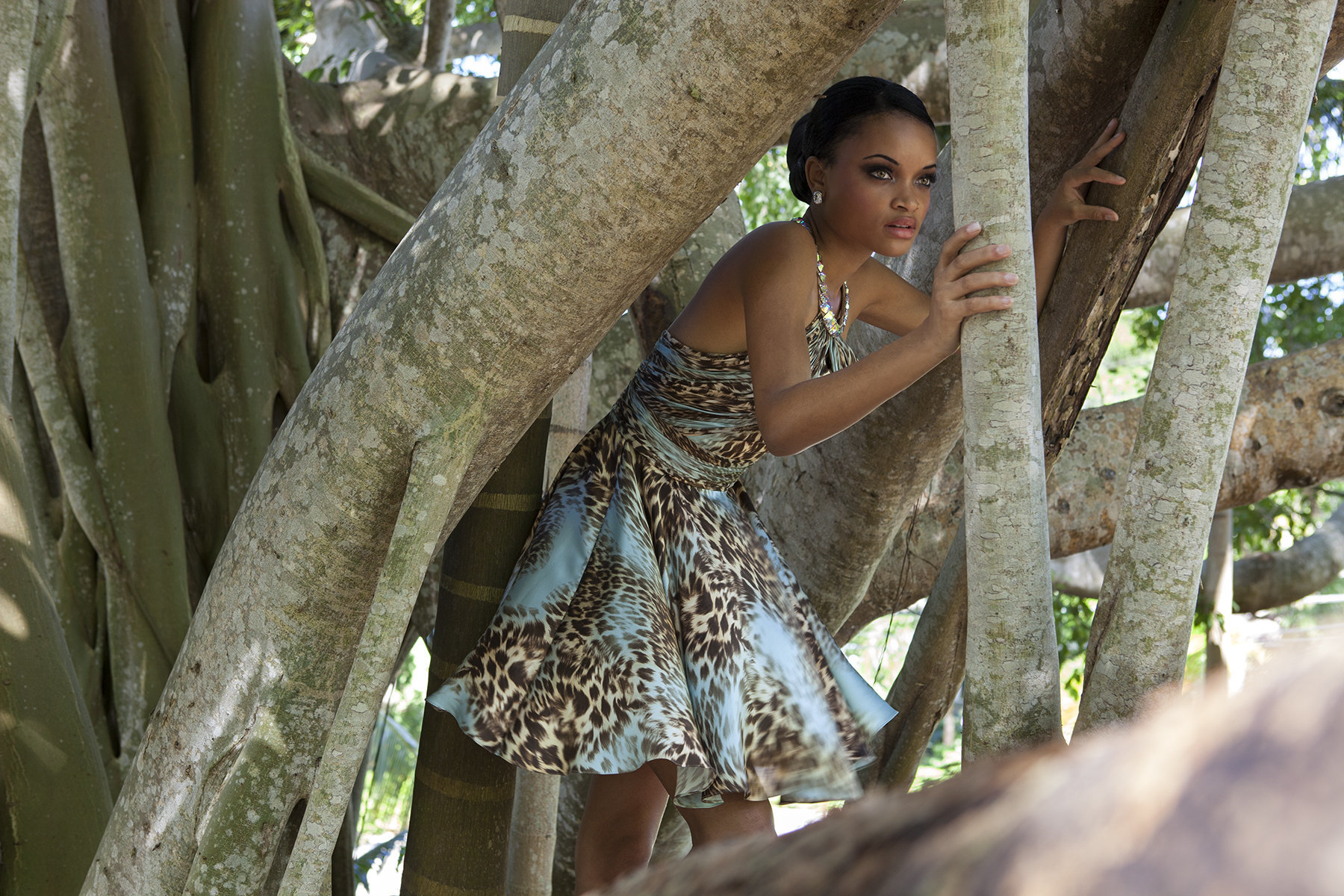 for Isabell Khristensen, Haute Couture Collection 2013