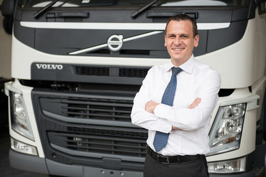 General Manager - Volvo Trucks, Singapore