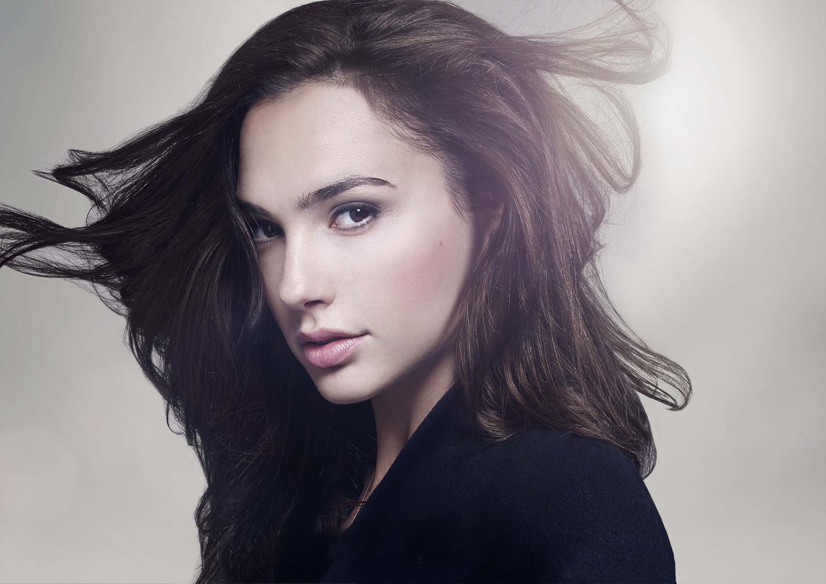 Gal Gadot Perry Curties