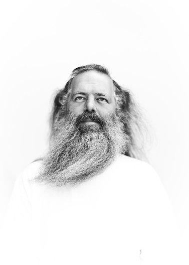 Rick Rubin for Q magazine