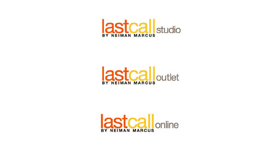New branding for Last Call.com and re-branding for Last Call stores. A fresh approach targeting the contemporary off-price customer. Last Call.com features new functions: timed events category, deal of the day, strategic promotional space, filtration, quick shop, cart view, scrolling events calendar bar, and vendor ad space.