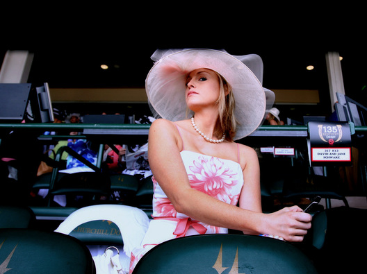 Kentucky Derby - Louisville, Kentucky
