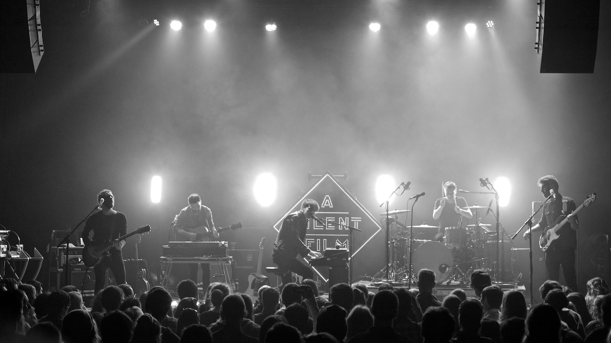 Union Transfer  Philadelphia, Pa November 2, 2015  DerekBrad.com