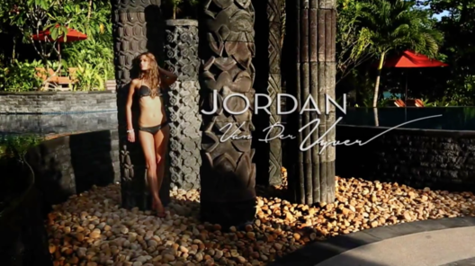 World Swimsuit Jordan