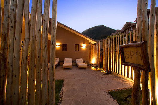 Casa Andina, Private Collection, Sacred Valley, Peru