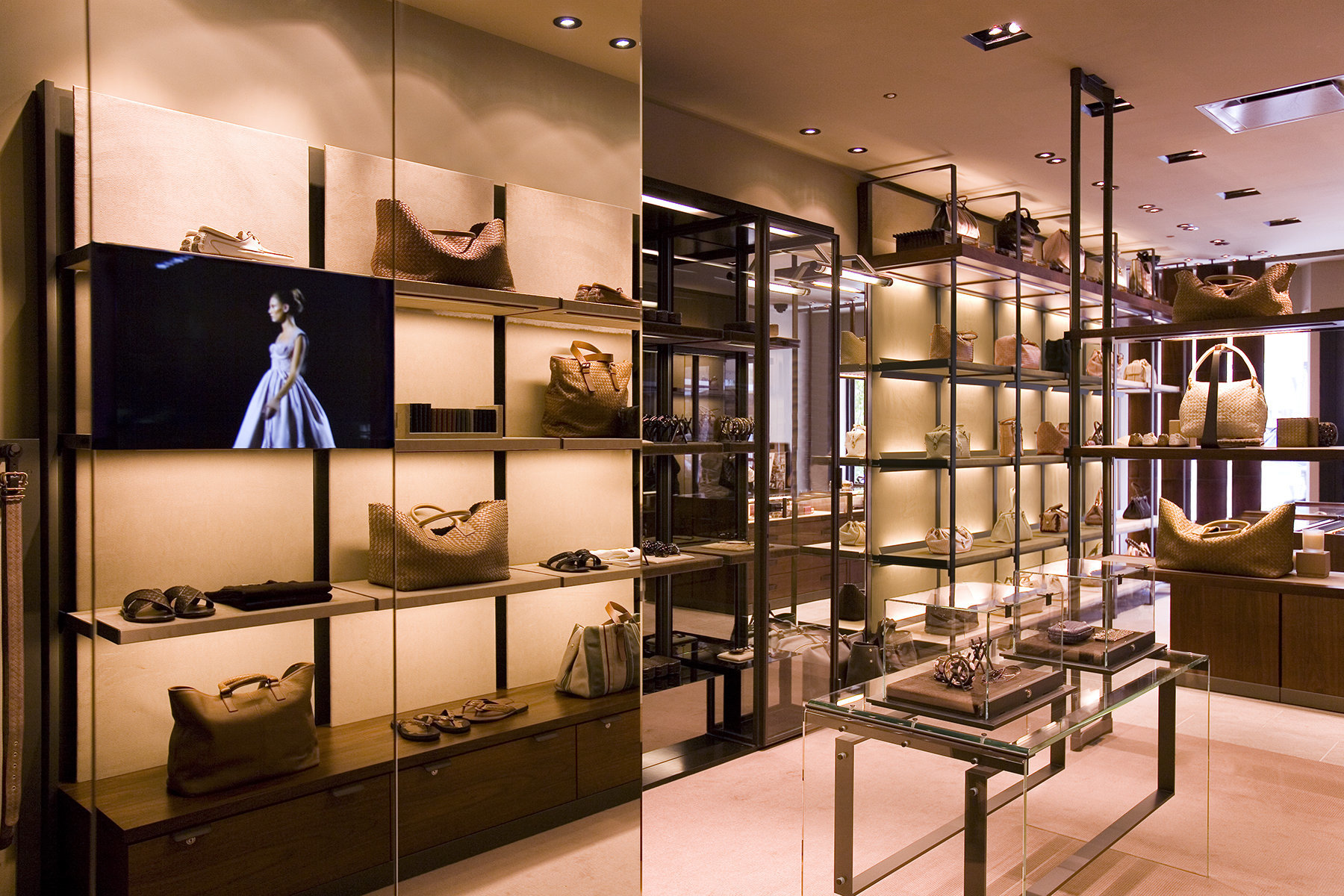 Bottega Veneta Worth Ave Palm Beach 