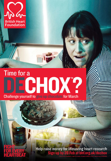 De Chox campaign, Agency Killer Creative